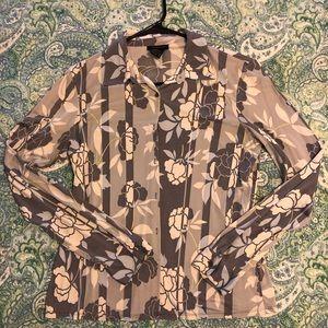 Vintage Limited shirt